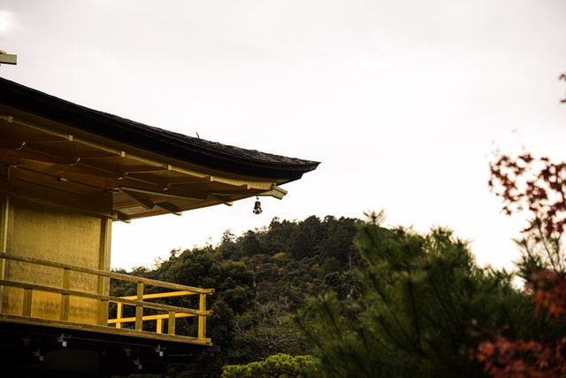 京都のおすすめのホテル